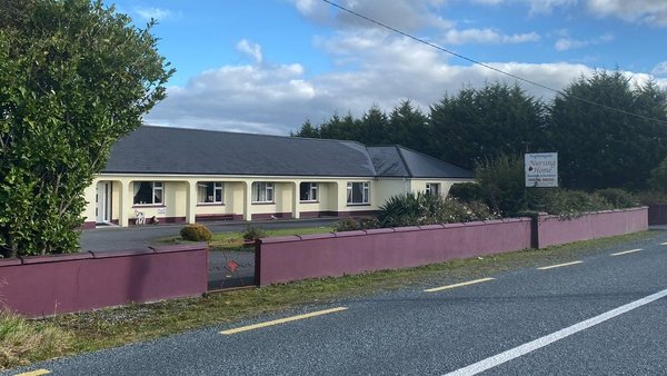 The Nightingale nursing home in Ahascragh, Co Galway