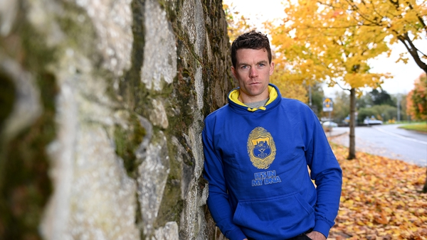 Padraic Maher and Tipp have a date with either Clare or Limerick in the Munster semi-final