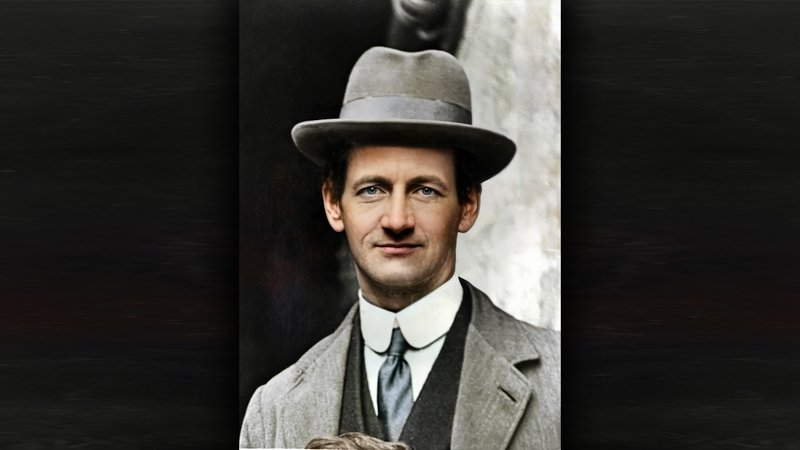 The death of Terence MacSwiney