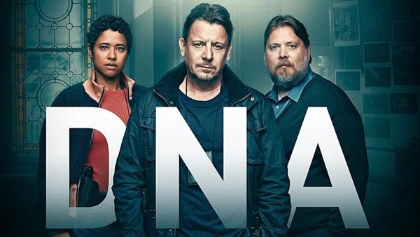 Danish drama DNA