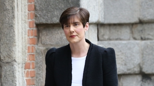 Minister Norma Foley said that the role of public health authorities had been agreed with the education partners