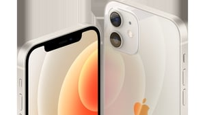 The iPhone 12 has a dual camera set up, with three lenses on the iPhone 12 Pro