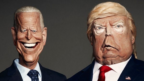 """At the end of the day, any marginal highly partisan contest will be decided by which of the two tribes wants it more."" Photo: Mark Harrison/Spitting Image"