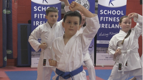 Dillon's Adventures' is part ofRTÉ's kids documentary strand, My Story, which will air onOctober 26th at3.40pm.