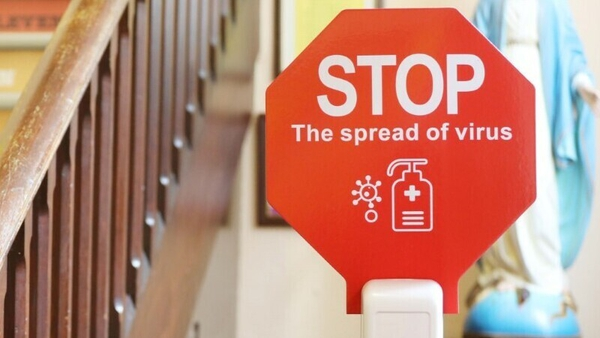 These latest 10 outbreaks bring to 187 the total number of clusters of the virus in schools
