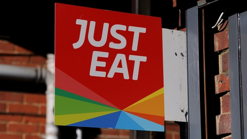 Just Eat Takeaway.com is seeing the weakest growth in the US