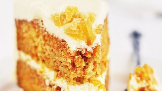 Nevens Recipes - Two delicious Cakes