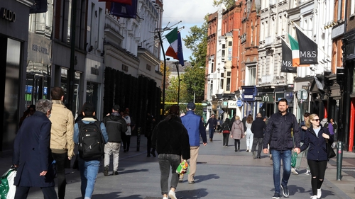 Dublin City Council had given free or reduced fees at weekends in the Christmas shopping period, in previous years