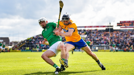 A Munster Championship like no other
