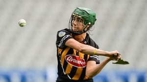 Denise Gaule impressed for Kilkenny last weekend