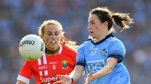 """Sinead Aherne: """"Is there more that can be done?"""""""