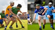Clare take on Limerick and Laois face Dublin this weekend