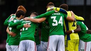 Cork City desperately need a win