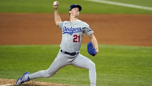 Walker Buehler was the dominant player as the Dodgers edged ahead in the World Series