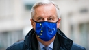Michel Barnier is due to update ambassadors from 27 EU member states