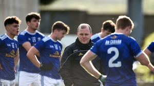 Cavan manager Mickey Graham was not making any excuses as his side dropped into Division 3