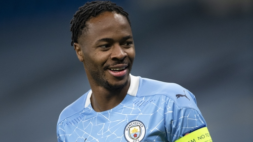 """Raheem Sterling: """"I want to be a helping hand."""""""