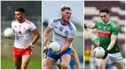 Tyrone, Monaghan, or Mayo will join Meath in Division 2 next season
