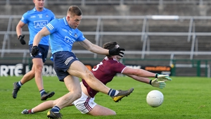 O'Callaghan's late goal was the icing on the cake for Dublin