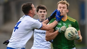 Meath will take heart from a decent performance ahead of the championship