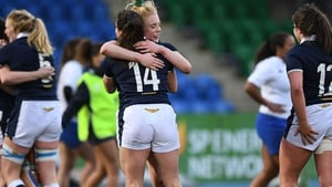 Scotland came from ten points down to draw with France