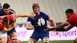 Bernard Le Roux could be in trouble