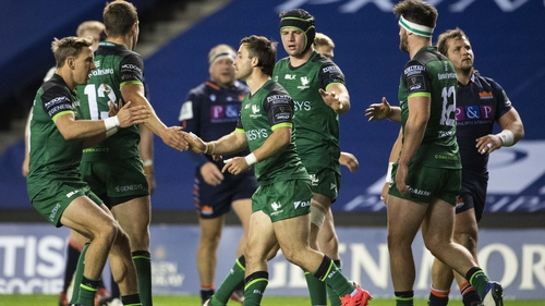 Connacht's clash with Dragons is postponed