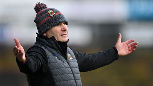 Mayo manager James Horan will have plenty to ponder for the Connacht championship