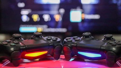 While forced to limit social interactions, many have turned to video gaming to pass the time