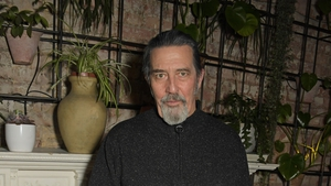 Any one need a wand - Ciarán Hinds is your man!