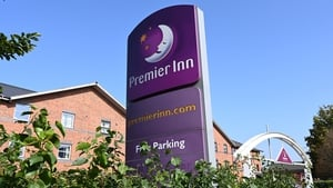 Whitbread said that occupancy levels declined to 23% in January and 29% in February