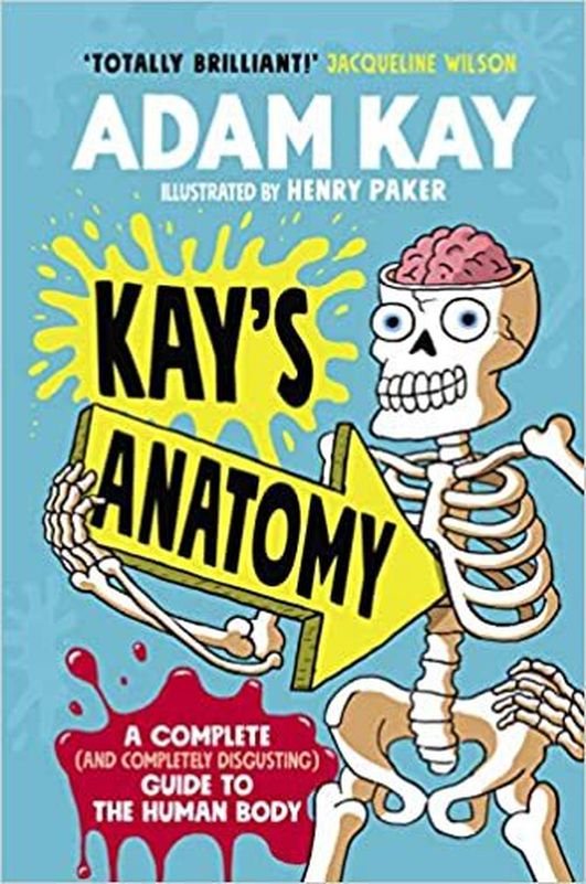 Adam Kay - Kay's Anatomy