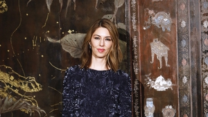 """Sofia Coppola: """"It comes from our parents' generation and characters that I've met along the way. A man of the world."""""""