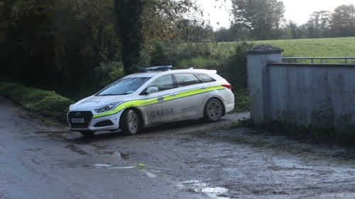 The bodies of Mark, Diarmuid and Tadg were found in Kanturk last October