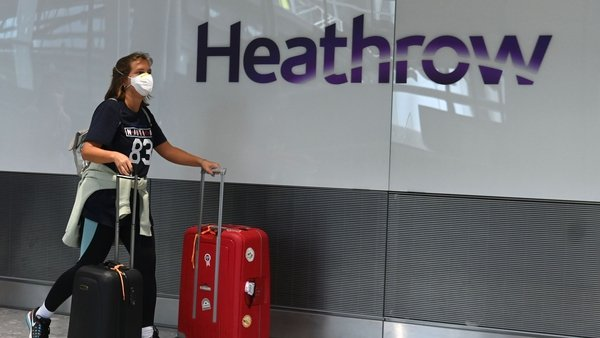 The bosses of BA and Heathrow Airport have urged the UK government to go further in easing restrictions around travel