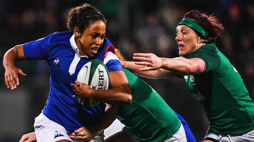 France were due to travel to Donnybrook for Sunday's game