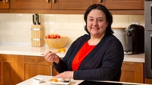 Glorious Sushi was set up in Tramore in 2011 by Tetyana Zhemerdyey