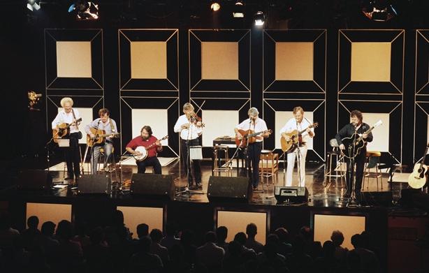 The Dubliners on 'Festival Folk' (1985)