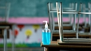 599 school communities have had mass Covid-19 testing