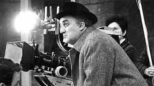 Where to begin with Fellini