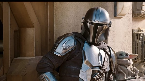 The Mandalorian was the break-out hit of Disney+ in its first year - but the service will need a lot more original content to keep viewers' attention
