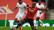 Champions League: Man United v RB Leipzig - updates