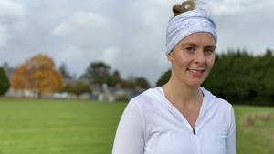 Gráinne Kelly is recovering after recently contracting Covid-19