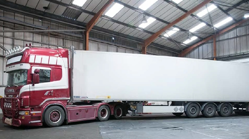 39 people were found dead in the back of the lorry in Essex in October last year