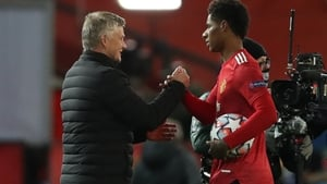 Things are looking brighter for Ole Gunnar Solskjaer and Manchester United