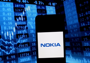 """Nokia has said it would 'do whatever it takes"""" to take the lead in 5G"""