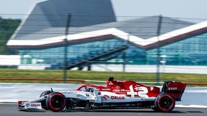 Kimi Raikkonen is also set to stick around for another year