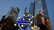 No rate changes from the European Central Bank today