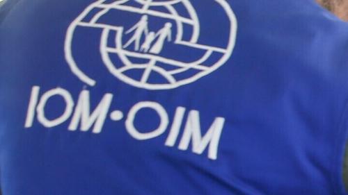 IOM said the shipwreck occurred off the coast of Senegal
