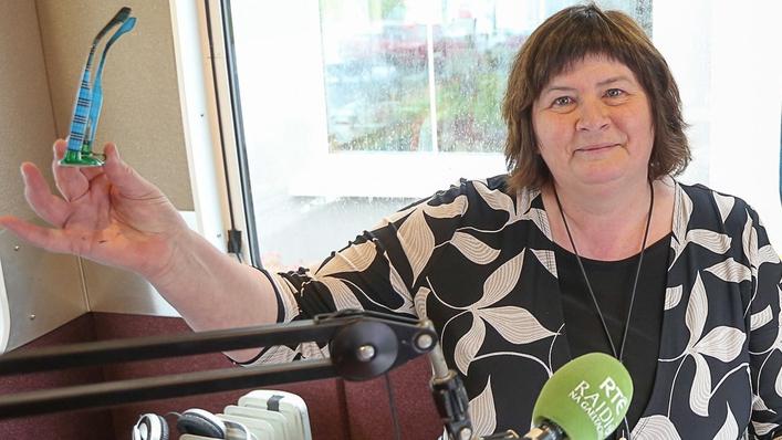 Gradaim Chumarsáide an Oireachtais 2020